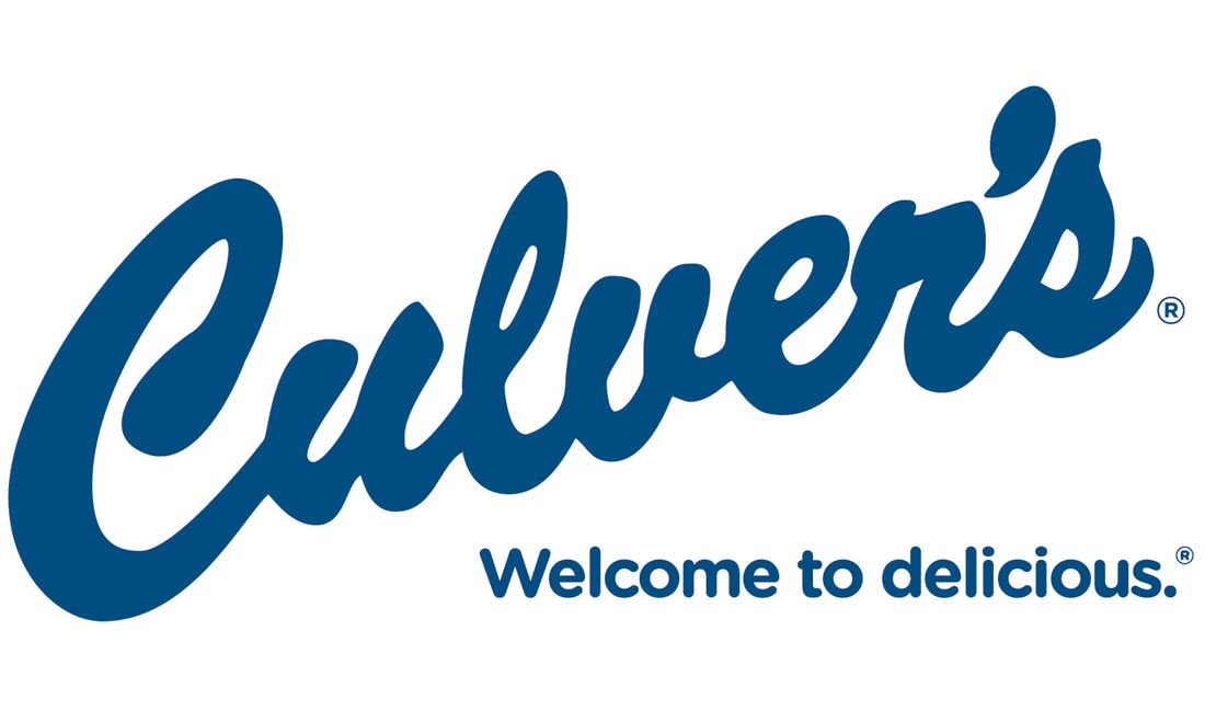 CULVER'S OF GREENFIELD, IN - N STATE ST PROUDLY OWNED AND OPERATED: JEFF AND KRISTINA MEYER